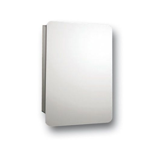 Series 4 Reflex Compact Hinge Mirror Cabinet 460mm x 660mm x 120mm